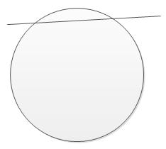 sphereandline
